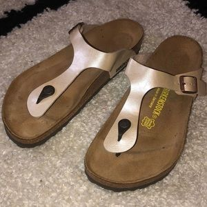 Women's Gizeh Birkenstocks
